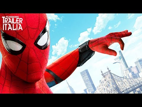 spider-man: homecoming - scopri i segreti di spidey con tom holland!