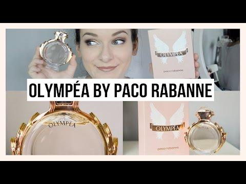 NEW Paco Rabanne Olympéa Fragrance | ohhitsonlyalice
