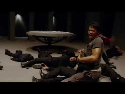 The Protector Last Fight Scene