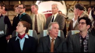 Nonton Larry Gaye  Renegade Male Flight Attendant TRAILER 2015 Rebecca Romijn, Stanley Tucci Comedy Movie Film Subtitle Indonesia Streaming Movie Download