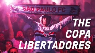 The Copa Libertadores is one of the most intense club competition in the world but is it a better tournament than the Champions League? Subscribe to Copa90: ...