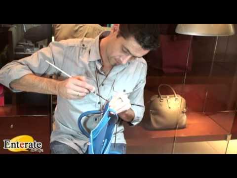 Fabricación de Carteras Hermès en Panamá
