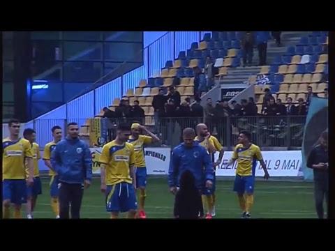SportonlinePH - LIVE - Petrolul Ploiești - CS Ceptura