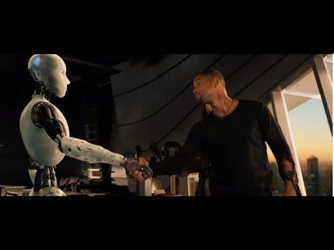 I, Robot - Ending Scene (HD)