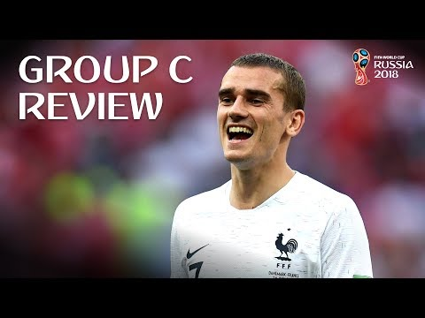 France And Denmark Progress - Group C Review!