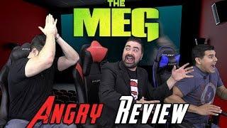 Video The Meg Angry Movie Review MP3, 3GP, MP4, WEBM, AVI, FLV Desember 2018