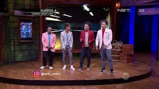 Video Persaingan Boyband Abdur dan Reinold (4/4) MP3, 3GP, MP4, WEBM, AVI, FLV Mei 2018
