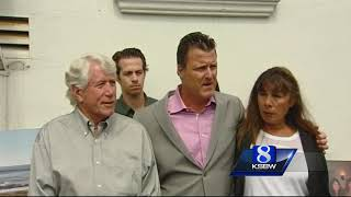 A Santa Cruz family was awarded more than $9 million after their 25-year-old son was killed in a crash on Highway 17. The judge...