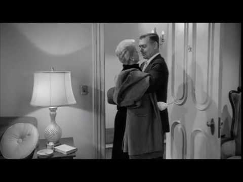 "Doris Day & Clark Gable - ""The Girl Who Invented Rock And Roll"" from Teacher's Pet (1958)"