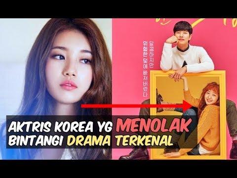 6 Aktris Korea yang Menolak Bintangi Drama Populer dan Laris (Hits)