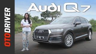 Download Lagu Audi Q7 2016 Review Indonesia | OtoDriver Mp3