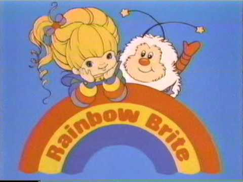 Rainbow Brite