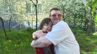 История любви Александра и Лилии Пехтелевых