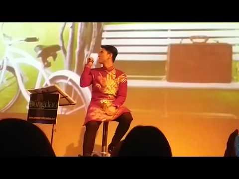 Hoài Lâm - Cô Bé Ngày Xưa - 16/5/2015