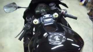 10. Honda CBR 1000RR 2007