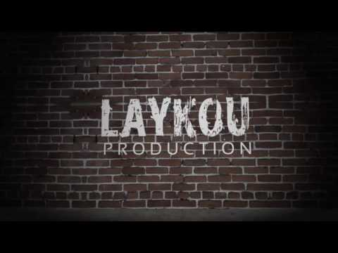 Laykou - Unofficial attempt to make a logo of my movie production.
