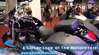 9. Suzuki Boulevard C90T 2017 Please Give Motorcycles Review for 2018 & 2019 Better