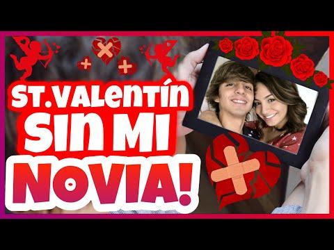 Daniel El Travieso - Día De San Valentín Sin Mi Novia.