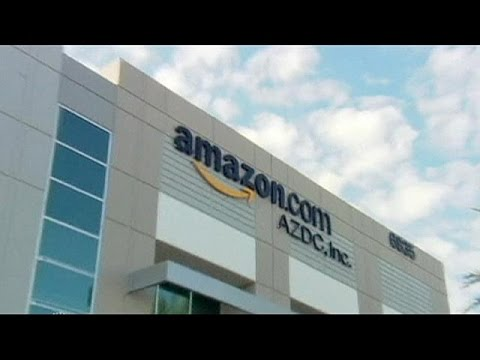 Amazon: η μεγαλύτερη εταιρεία λιανικής του κόσμου – economy