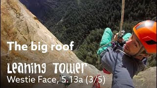 TACKLING THE BIG BAD ROOF 💪  - LEANING TOWER | EP3/5 by Nate Murphy