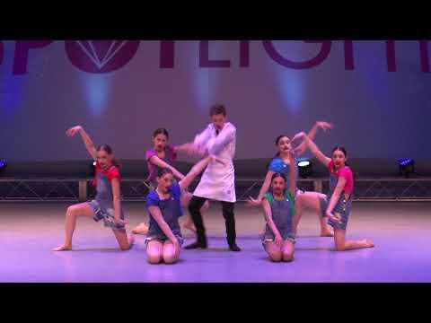 Best Jazz // CHOCOLATE - Steps Dance Center [Chicago 1, IL]