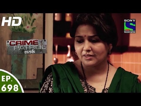 Video Crime Patrol - क्राइम पेट्रोल सतर्क - Zeher - Episode 698 - 19th August, 2016 download in MP3, 3GP, MP4, WEBM, AVI, FLV January 2017