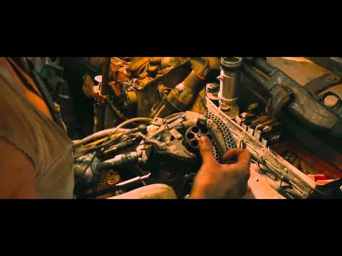 Preview Trailer Mad Max: Fury Road