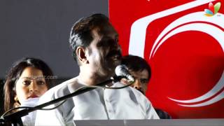 Vairamuthu Speech at Jilla 100th day celebration | Vijay, Soori, D.Imman