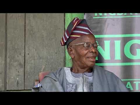 Ifioroweoro Pelu Ologbe Alhaji Adewole Alao (Oga Onilu fun Egbe Ayinla Omowura) - Teaser