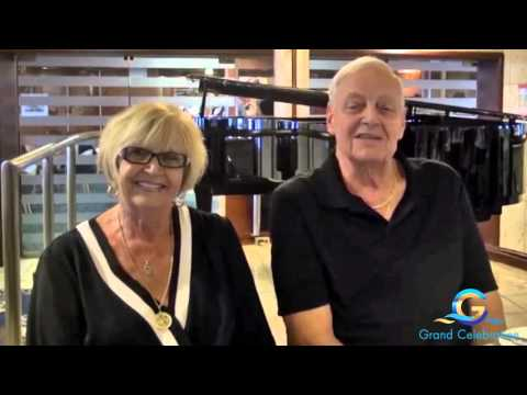 03-28-16 Grand Celebration Cruise Review