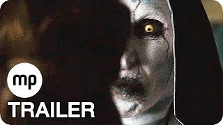 Nonton The Conjuring 2 Trailer 2 German Deutsch  2016  Film Subtitle Indonesia Streaming Movie Download
