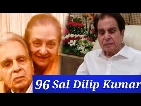 Video 96 saal Dilip Kumar urf Yusuf Khan Bollywood trispy king Bollywood Industry Wishes download in MP3, 3GP, MP4, WEBM, AVI, FLV January 2017