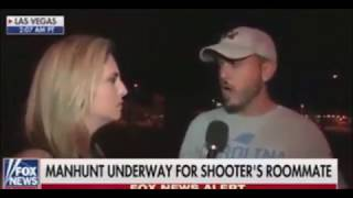 Video Early Eye Witness Interview's of Glass Breaking at Mandalay Bay during Las Vegas Shooting - Route 91 MP3, 3GP, MP4, WEBM, AVI, FLV Agustus 2018