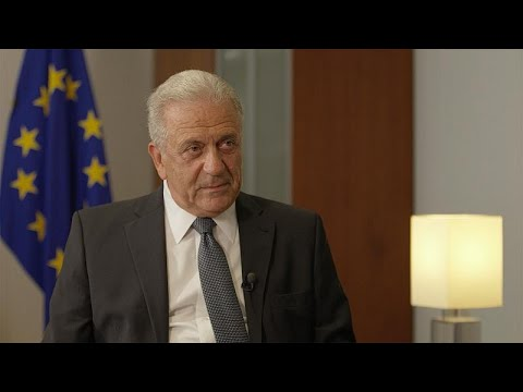 Aβραμόπουλος: «Η Ευρώπη δεν πρέπει ποτέ να γίνει φρούριο»…