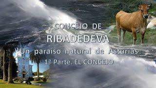 Ribadedeva Spain  City new picture : Concejo de Ribadedeva. Un paraíso natural de Asturias. 1ª Parte.