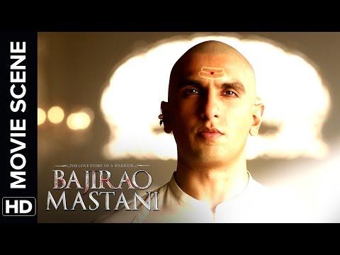 Ranveer Has To Prove Himself To Become Peshwa | Bajirao Mastani | Movie Scene