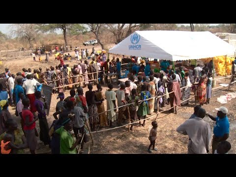 Uganda: Unique Approach For South Sudanese