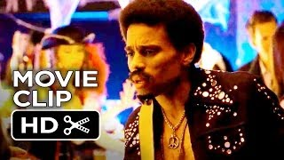 About Last Night Movie CLIP - I Don't Have Herpes! (2014) - Kevin Hart Movie HD