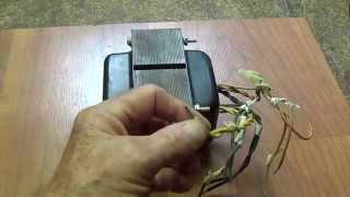 Download Lagu How to Identify Amplifier Power Transformer Leads Mp3