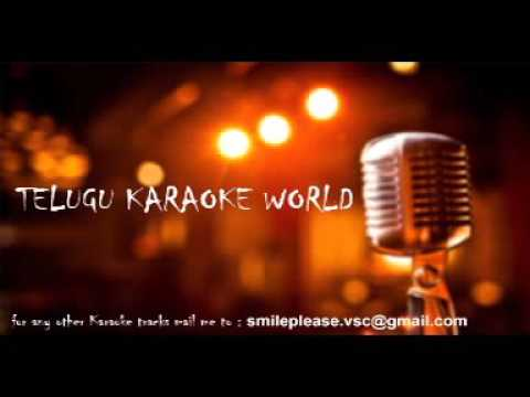 Video Omkareswari Sreehari Nagari Karaoke || Badrinath || Telugu Karaoke World || download in MP3, 3GP, MP4, WEBM, AVI, FLV January 2017