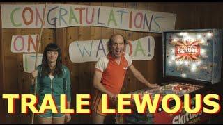 Skittles Pinball Machine Winner!