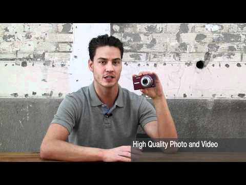 WB210 -- Samsung Digital Camera