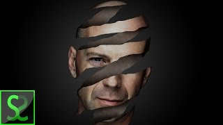 How To Create Head Peel In Photoshop | Photo Manipulation Tutorial | Photoshop Tutorial