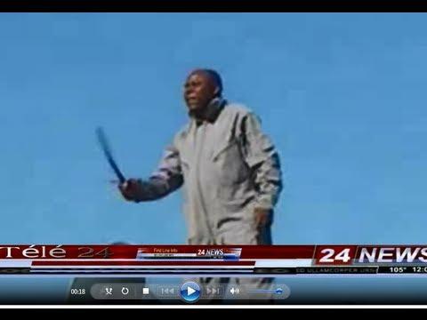 TÉLÉ 24 LIVE: FIMBO NA MBANGA YA HONORABLE ZACHARIE BABABASWE NA PARLEMENT,  LES KINOIS EN COLÈRE