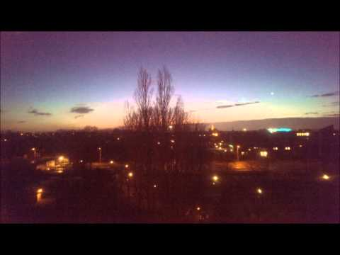 Daso -  Awake At Night