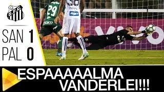 Este vídeo e este homem não têm descrição. Vanderlei é um monstro. Inscreva-se na Santos TV e fique por dentro de todas as novidades do Santos e de seus ...