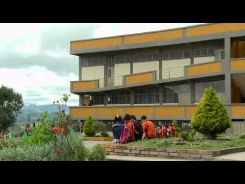 Plan Fronteras para la prosperidad: Plan Binacional de Integración Fronteriza Ecuador Colombia