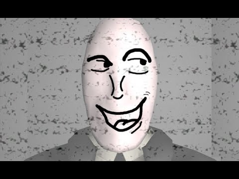 How to Make Slender Not Scary