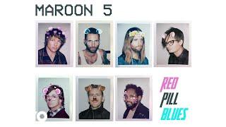 Maroon 5, Julia Michaels - Help Me Out (Audio)