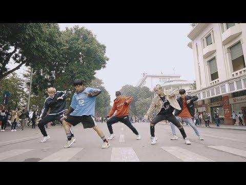 Con Trai Cưng (Dance Full) - B Ray x Masew | Nhóm nhảy đường phố KATX (From Vietnam) - Thời lượng: 2:31.